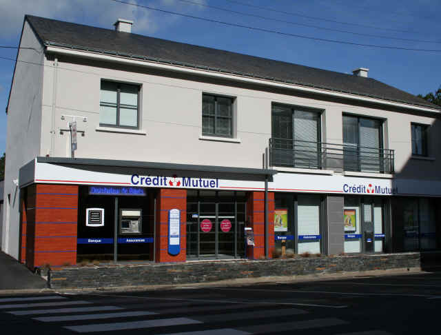Cr dit mutuel loire - Plafond compte courant credit mutuel ...