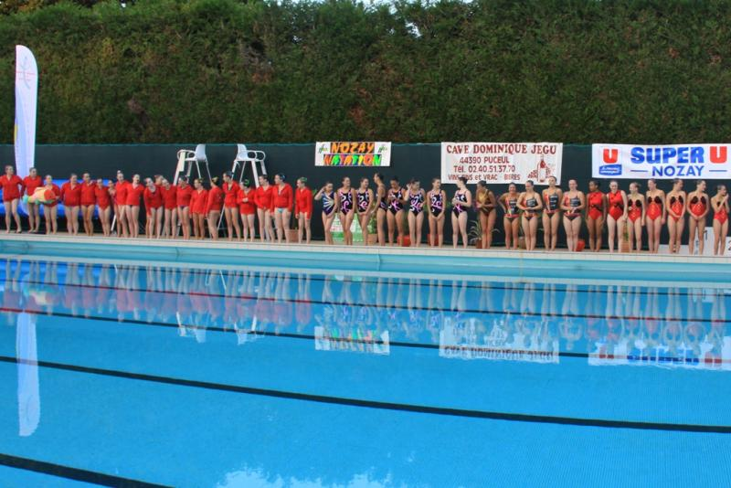 Nos natation nozay 44 for Piscine chateaubriant
